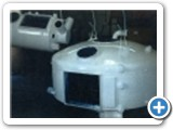 56 Sewage holding tanks for trains,.014 epoxy ID,.005 TGIC polyester OD. 41